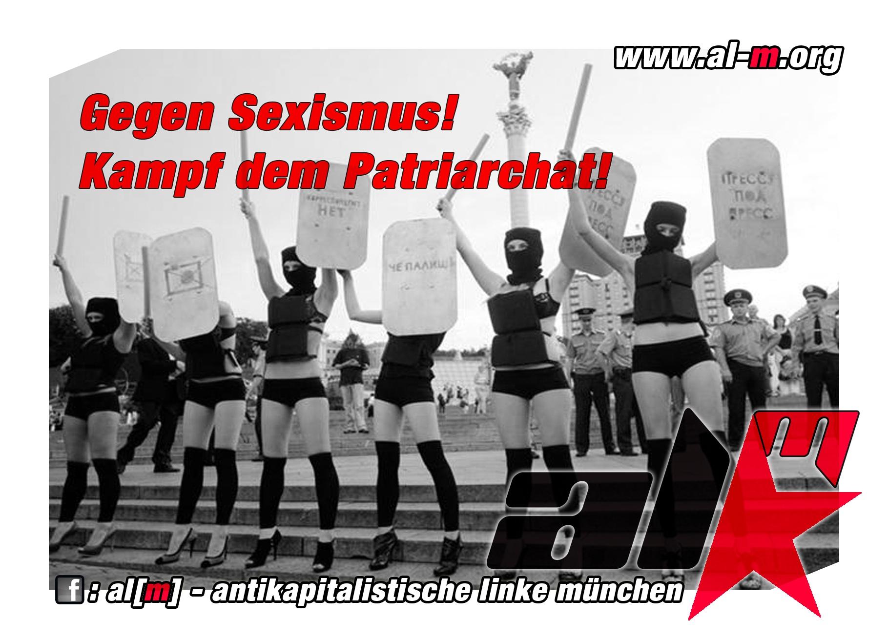 Neue Aufkleber | Antikapitalistische Linke München